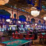 3 types of work in casinos that are popular in general